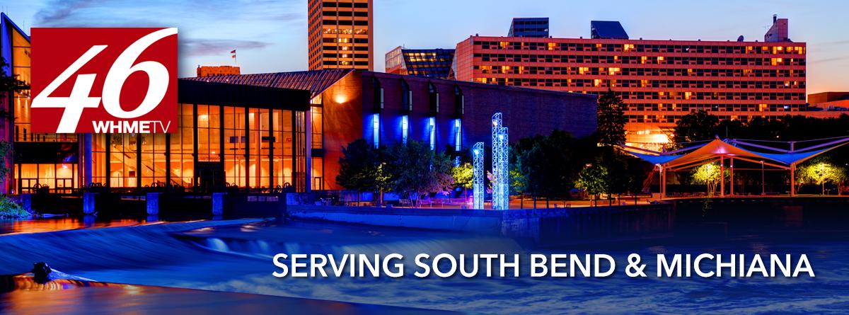 WHME-TV 46: Serving South Bend & Michiana